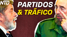 Denúncias explosivas expõe laços entre o narcotráfico e partidos da América Latina e da Europa