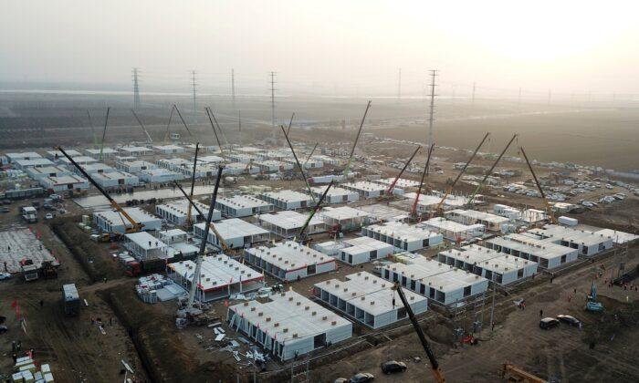 China se prepara para possível surto de COVID-19 em larga escala, revelam documentos vazados do PCC
