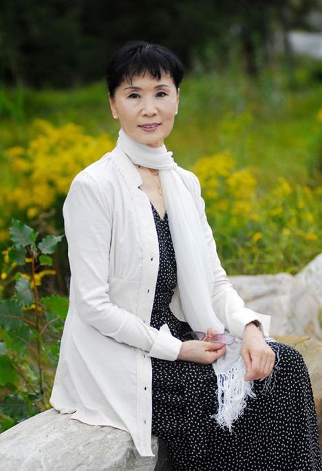 Tia Zhang (Divulgação / Epoch Times)