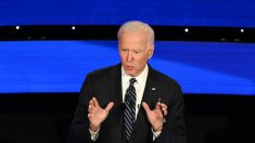 Joe Biden não repudiou agressões de Antifas e BLM a apoiadores de Trump