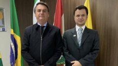 Bolsonaro se reúne com secretários de Segurança para definir novo ministério